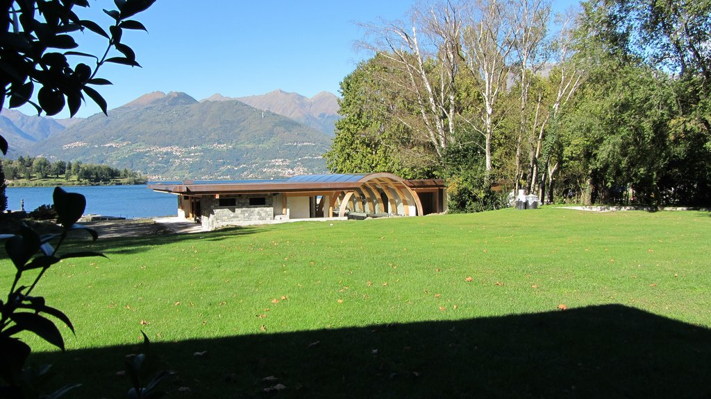 ... Lake Como Colico Exclusive Property Front Lake ...
