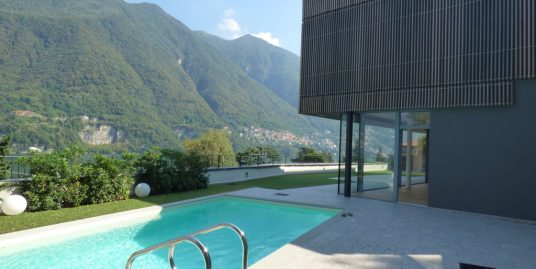 Luxury Real Estate Modern Design Laglio Lake Como