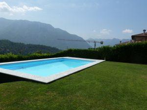 Mezzegra Detached Villa excellent finishses