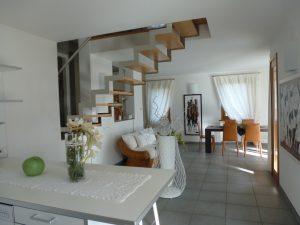 Mezzegra Detached New Villa