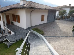 Mezzegra Detached Villa new