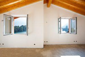 Ossuccio Detached Villa with Garden