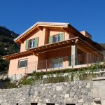 Ossuccio Detached VIlla near the amenities