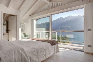 Bellagio Luxury Villa - double bedroom