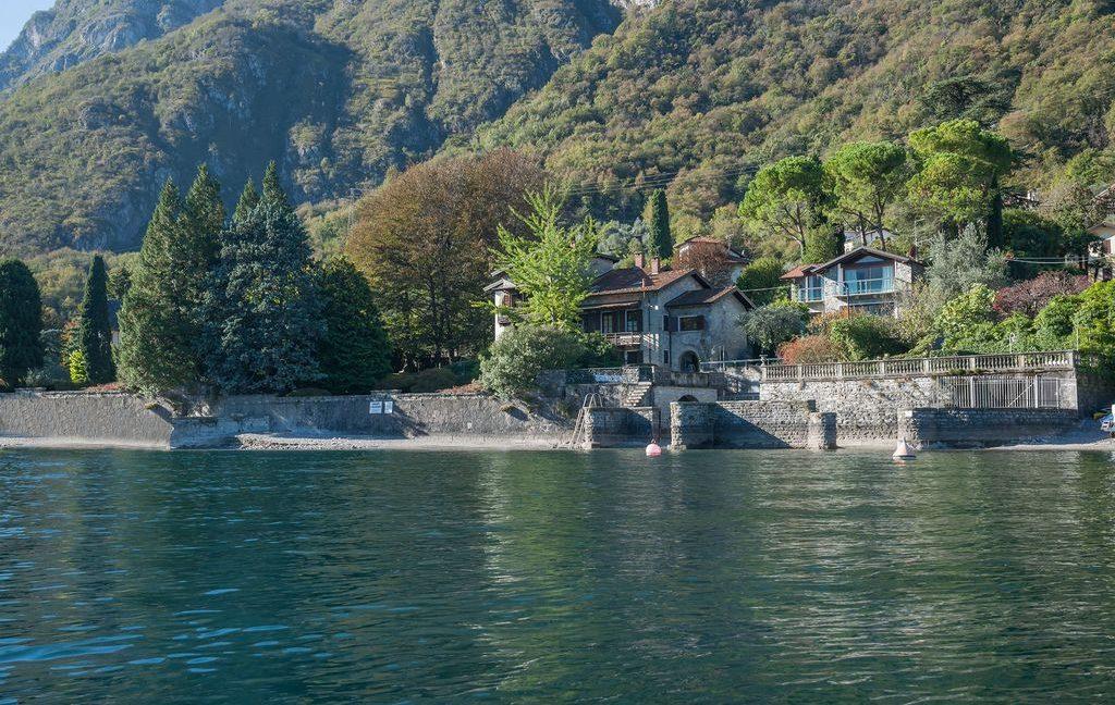 Bellagio Luxury Villa Sunny location