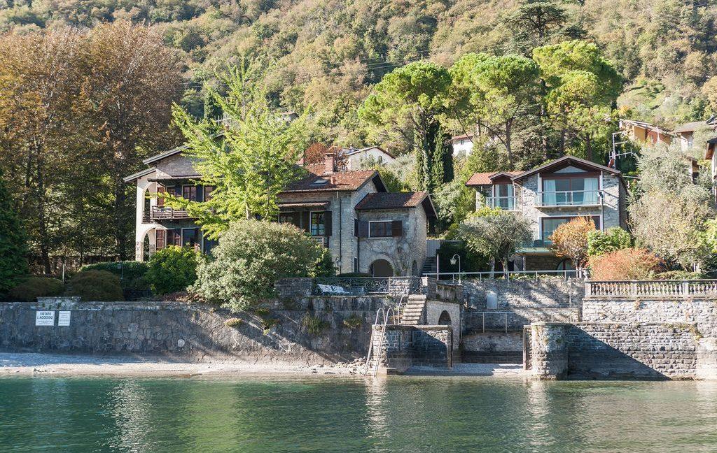 Bellagio Luxury Villa on the Lake