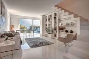 Bellagio Luxury Villa with large terrace