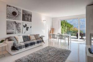 Bellagio Luxury Villa Front Lake with Dock - Lake Como