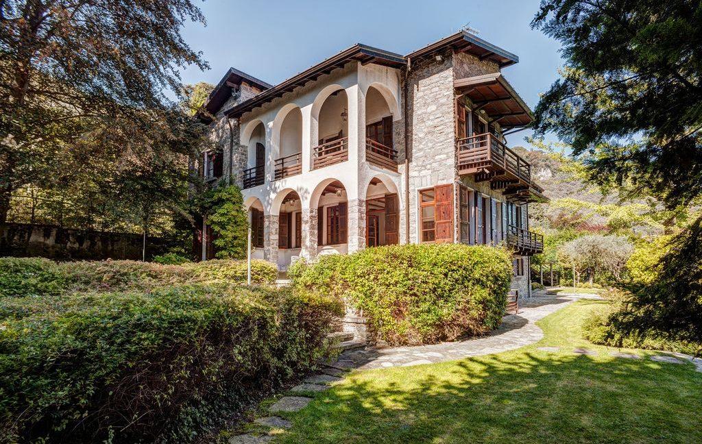 Bellagio Luxury Villa with spectacular views
