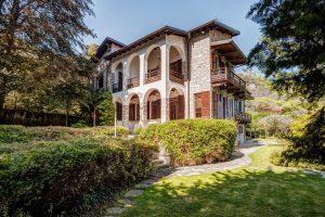 Bellagio Luxury Villa - outside photo