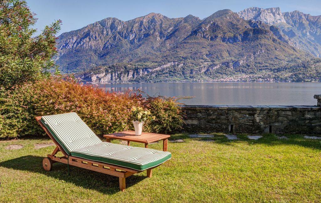 Bellagio Luxury Villa with Large Garden