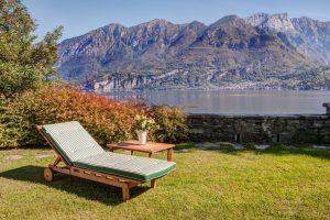 Bellagio Luxury Villa with views on the lake