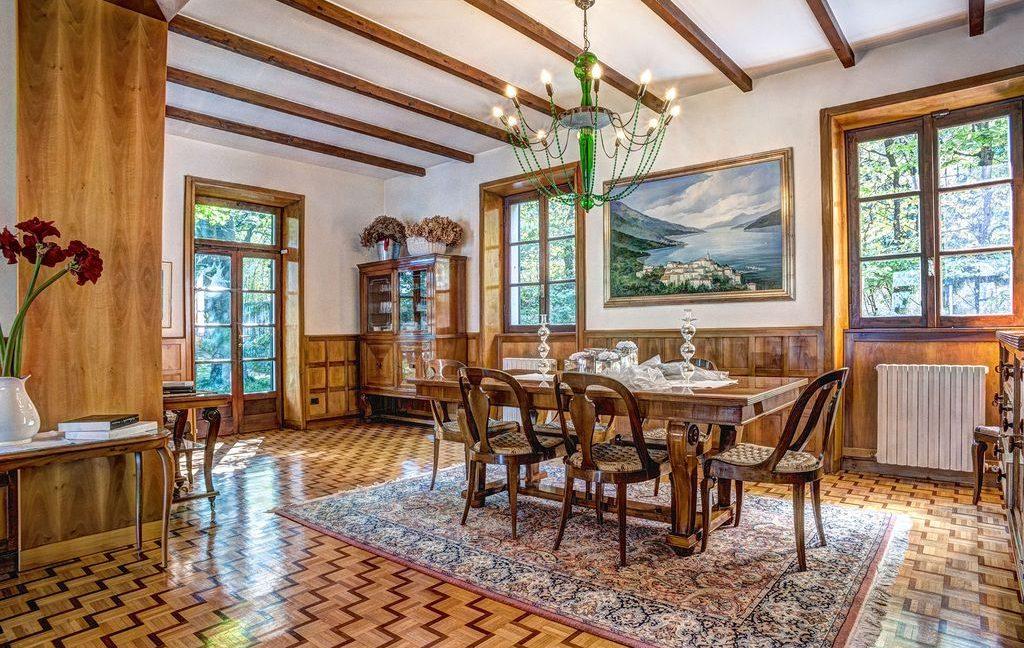 Bellagio Luxury Villa with 6 bedrooms