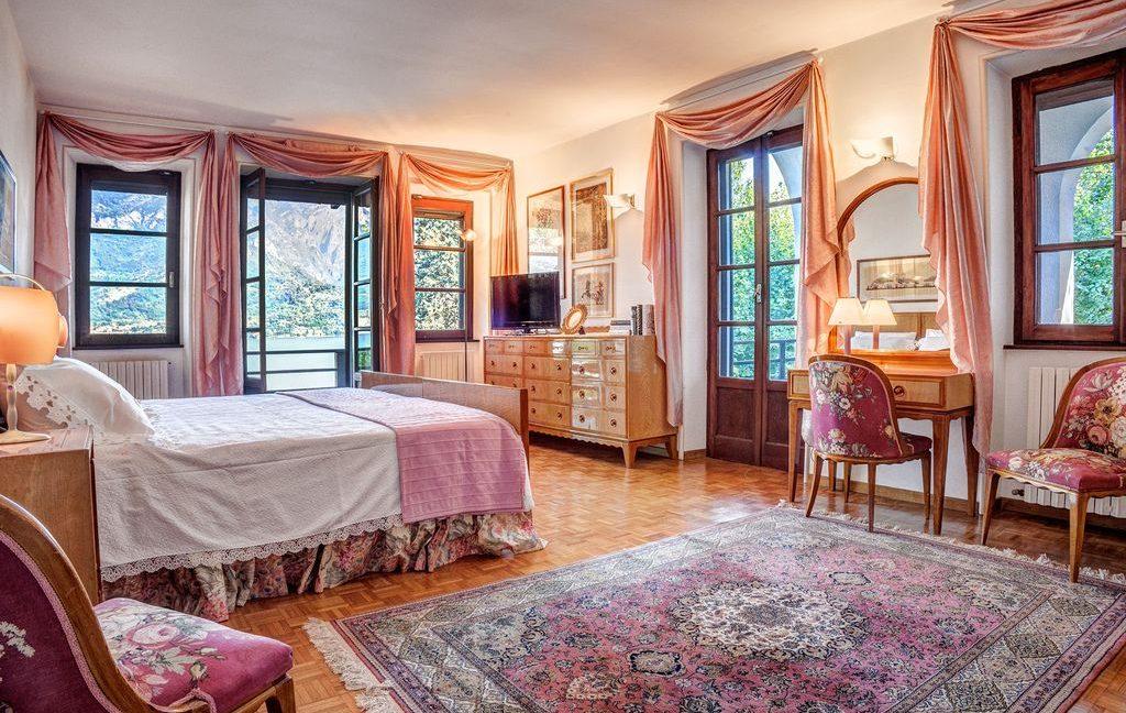 Bellagio Luxury Villa with wonderful garden