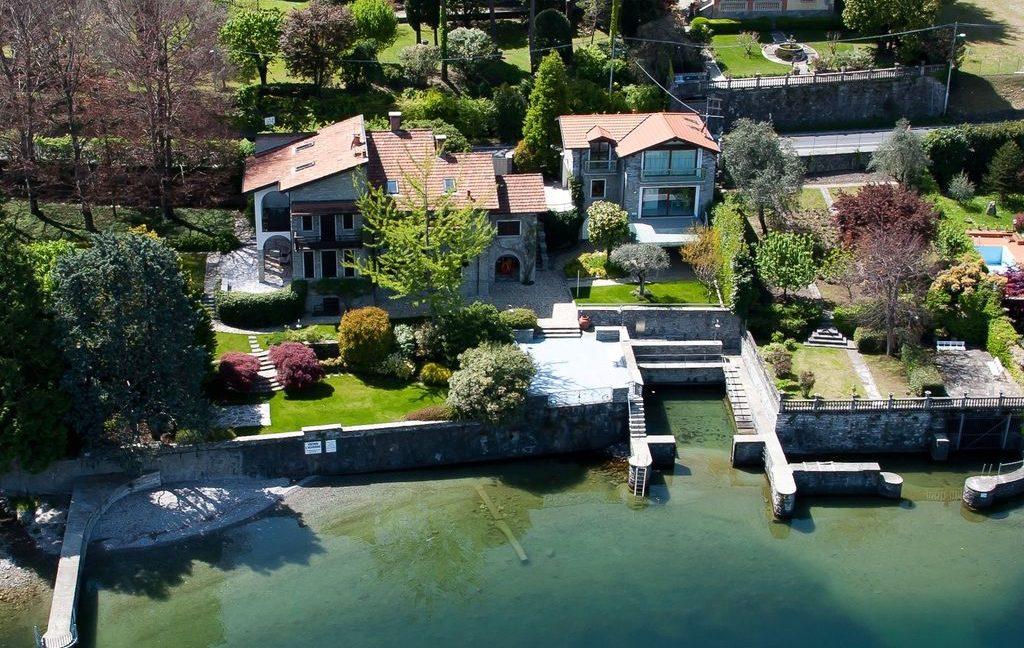 Bellagio Luxury Villa - Lake Como