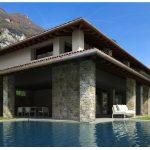 Tremezzo Villa with Garden