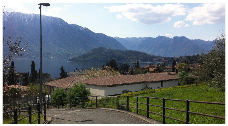 Lake Como Tremezzo Brand New Villa with Lake View