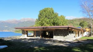 Colico Exclusive Property with wonderful lake view