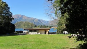 Colico Exclusive Property with dock