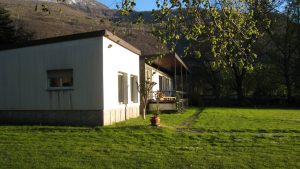 Colico Exclusive Property on the lake