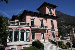 Cernobbio Villa with spectcular views
