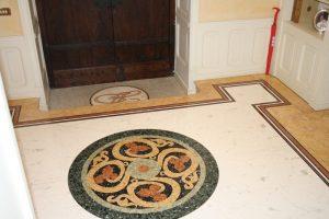 Cernobbio Villa with luxury finishes