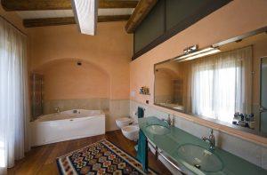 Villa with 6 bathrooms
