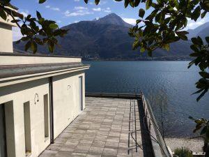 Pianello del Lario Luxury Villa Directly on The Lake Como amazing lake view