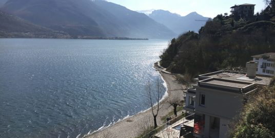 Pianello del Lario Luxury Villa Directly on The Lake Como