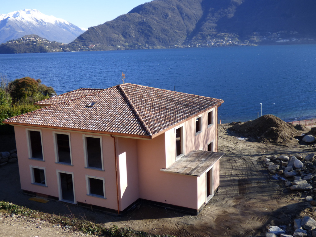 Luxury Real Estate On the Lake Pianello del Lario Lake Como