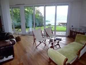 Luxury Villa with private garden