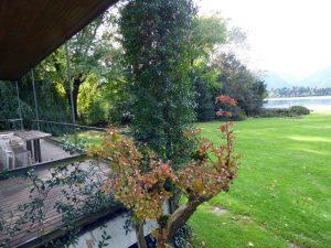 Luxury Villa with dock