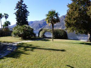 Faggeto Lario Villa Park