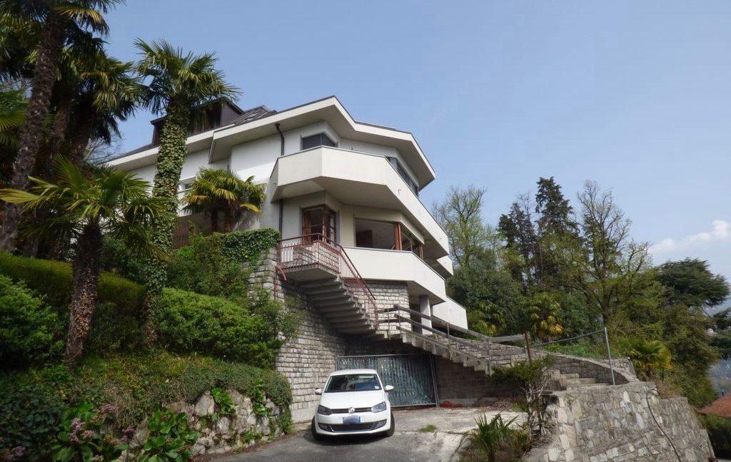 Como Luxury Villa near Como City