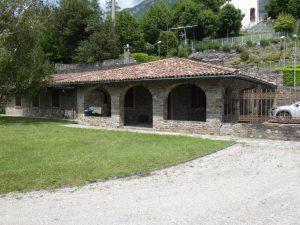 Luxury Villa Mandello del Lario Lake Como with car park
