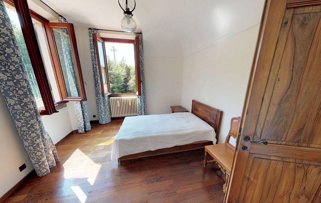 Luxury Villa Mandello del Lario Lake Como