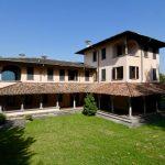 Luxury Villa Mandello del Lario Lake Como - unique