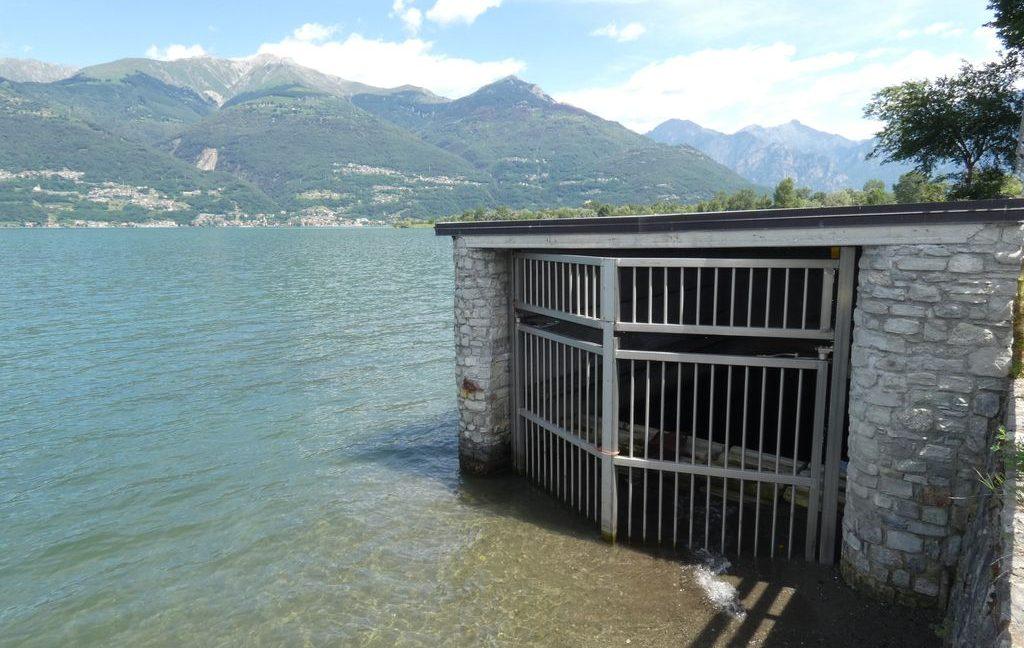 Luxury Villa Colico lake view