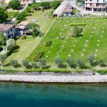 Luxury Villa Front Lake with Dock Pianello del Lario