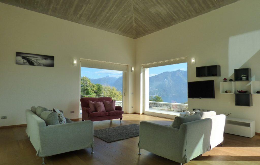 Villa with Lake Como view and Swimming Pool