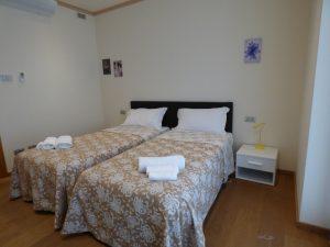 Tremezzina Villa with Lake Como view - Bedroom