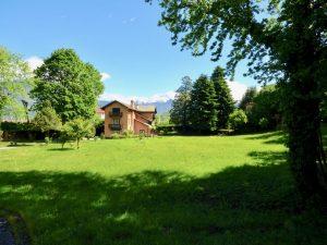 Luxury Villas Colico Lake Como with Park