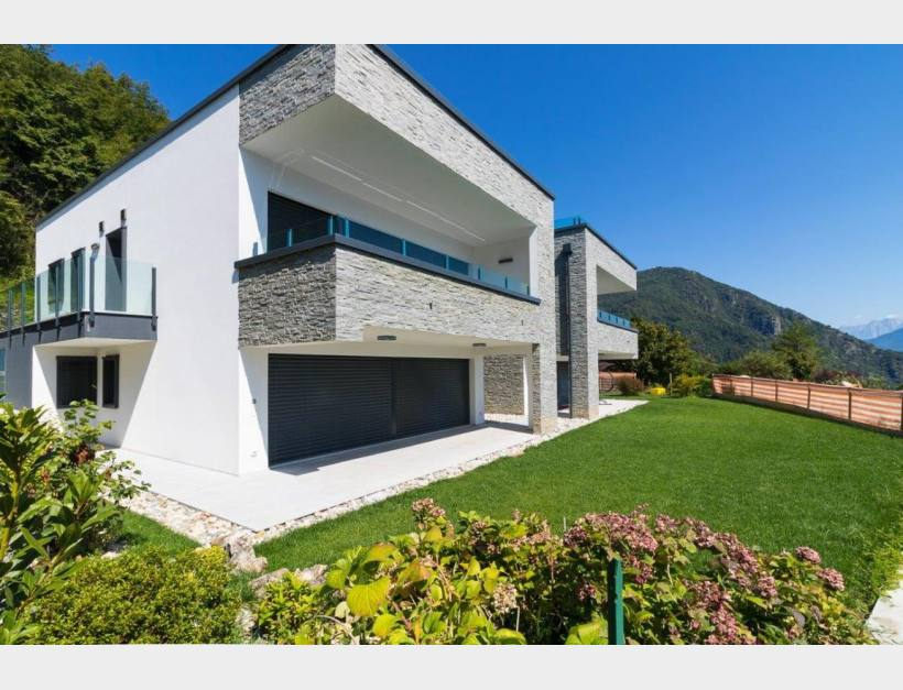 Villa Menaggio Nearby with Lake Como view