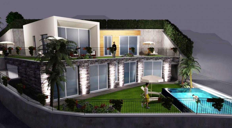 Luxury Villa Menaggio