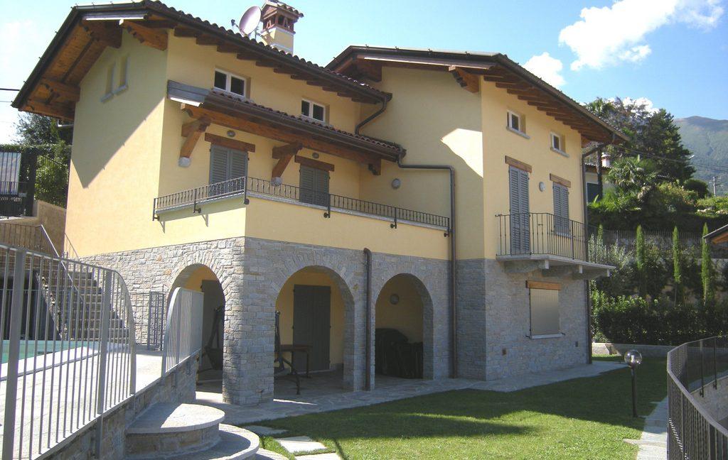 Luxury Villa Menaggio with Swimming pool