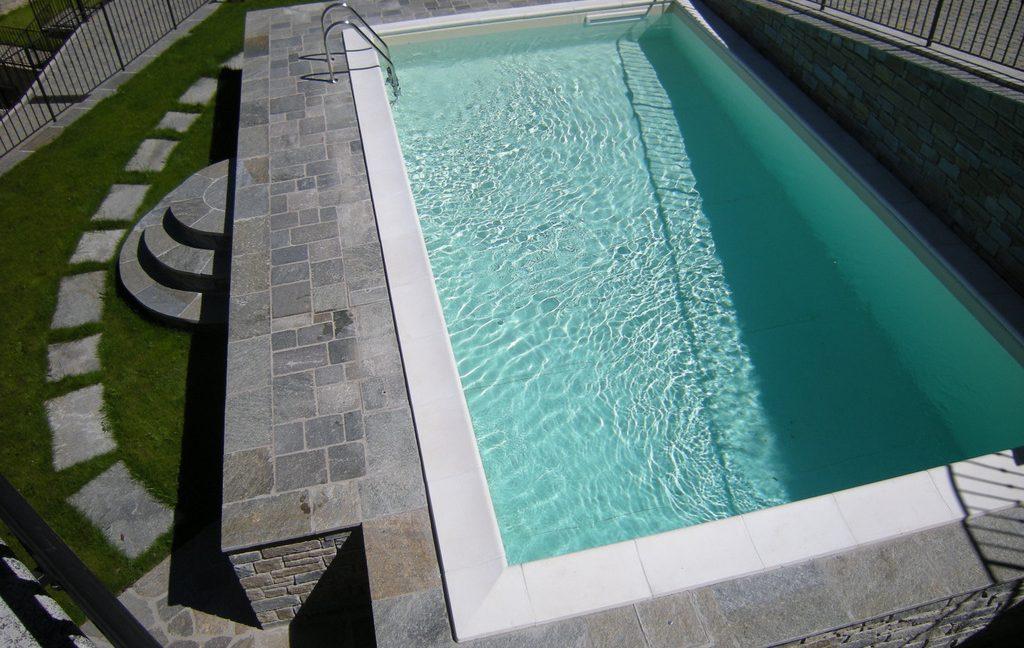 Luxury Villa Menaggio with Swimming pool and Lake view  - Pool