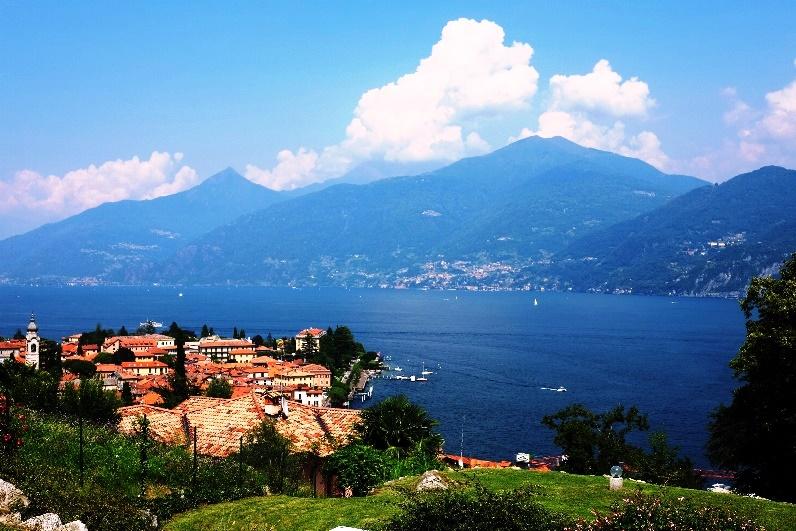 Luxury Villa Menaggio - Lake view and Pool