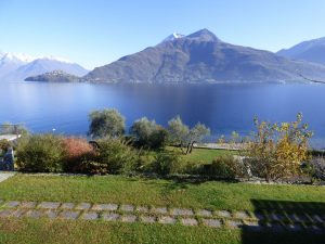 Luxury Villa Lake Como Pianello del Lario with Swimming Pool
