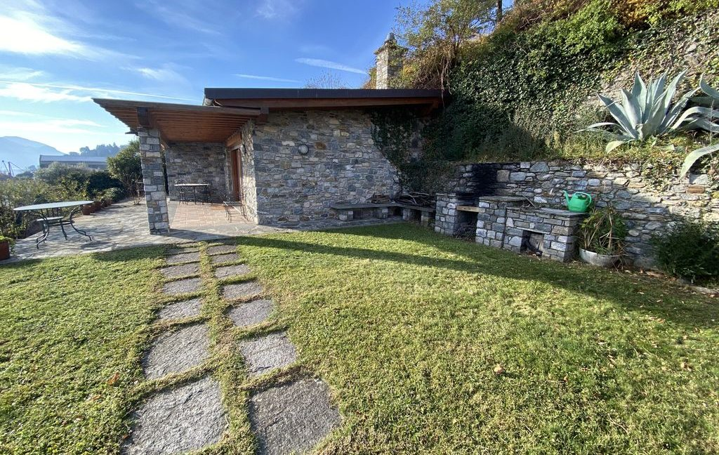 Luxury Villa Pianello Lake Como - dependance