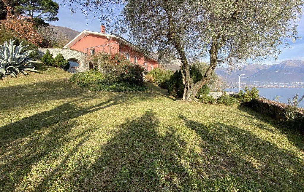 Luxury Villa Pianello Lake Como - villla